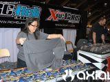 La rivista di modellismo Xtreme RC Cars alla fiera RCX