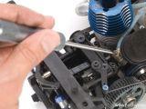 Tecniche di modellismo dinamico - Carburazione del motore troppo magra
