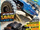 E' in edicola il numero 44 di XTREME RC CARS: la rivista di modellismo radiocomandato numero uno in Italia!
