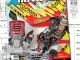 Paul King su Xtreme RC Cars N°32 che trovate in edicola!!