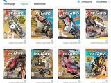 Il nuovo numero di Xtreme RC Cars per iPad, iPhone, tablet Android, Windows e MAC