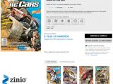 Il nuovo numero di Xtreme RC Cars  disponibile anche su iPad, iPhone e tablet Android