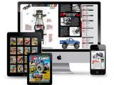 Xtreme RC Cars digitale su Android, iPad, iPhone, OSX e PC