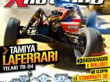 E' in edicola il nuovo numero di Xtreme RC Cars!