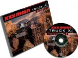 XXX Main TRUCK X2 Resurgence DVD - Video  modellismo