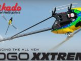 Alpine Heli Smackdown 2011 - Mikado LOGO XXtreme 12S