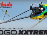 Alpine Heli Smackdown 2011 - Mikado LOGO XXtreme 12S