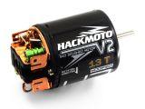 Yeah Racing Hackmoto V2 e Tritronic Waterproof