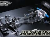 Yeah Racing - Transformula kit per Tamiya F103 e 104