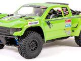 Axial Yeti SCORE Trophy Truck al Baja 1000