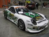 Yokomo - Auto Salon - Video di Drift Radiocomandato giapponese