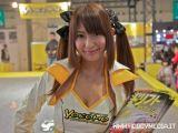 Tokyo Auto Salon 2011 - Galleria fotografica delle hostess della fiera motoristica giapponese