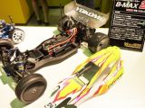 Yokomo B-Max2 2wd Buggy: All Japan Hobby Show 2011