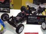 Yokomo BMax 2M Buggy al Tokyo Hobby Show 2012
