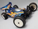 Yokomo: B-MAX4 nuovo Buggy elettrico