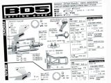 Reedy Race of Champions 2009 - Setting sheet della Touring elettrica Yokomo BD5 di Ronald Volker