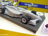 Yokomo Formula Nippon 1/10 Super Scale RC Model Prototipo - Scoop dalla fiera di Tokyo