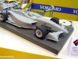 Yokomo Formula Nippon 1/10 Super Scale RC Model Prototipo - Scoop dalla fiera di Tokyo