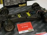 Yokomo GT Series ver. RS - Touring Car in scala 1/12