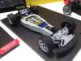Yokomo: Prototipo Touring Car elettrica in scala 1/12