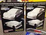 Rajicon Hobby Show 2012: Yokomo GT 300 2WD