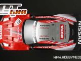 Yokomo GT 500: Automodelli Gran Turismo in scala 1:12
