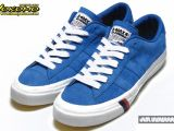 JUN WATANABE x YOKOMO x PRO-Keds B-MAX4 ROYAL Le sneaker in edizione limitata della Yokomo