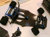 Yokomo R12 - 2010 IFMAR World Championships 1/12