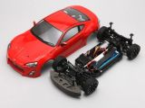 Yokomo: TOYOTA 86 Sport SD - Touring Car Kit 1/10