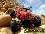 Yokomo - CL Challenger 1.9 Rock Crawler