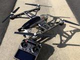 YUNEEC Typhoon Q500 4K: Nuovo drone per riprese aeree