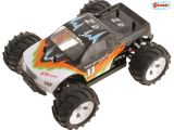 Sabattinicars ZMR-16 Mini Monster Truck ZD Racing 4WD brushless in scala 1 a 16 - Hobby First Modellismo