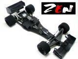 Zen ZFC014 formula Uno: Kit di modifica per Tamiya F104