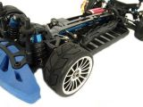 CEN ZOOM 10 Brushless: Touring Car 1/10 - SCORPIO