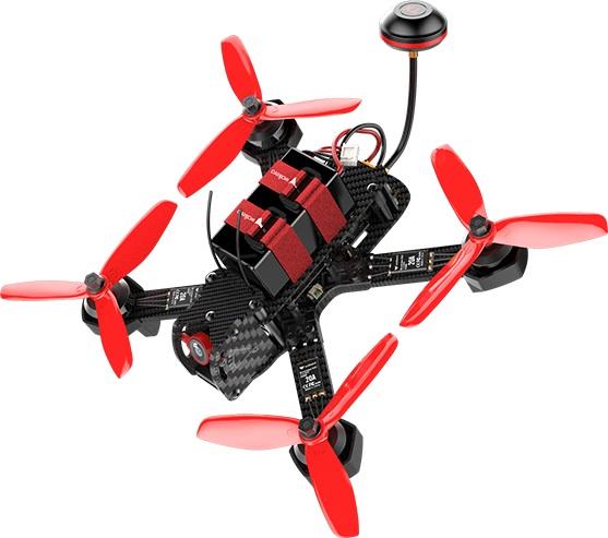 Racing drone Walkera Furious 215 rc