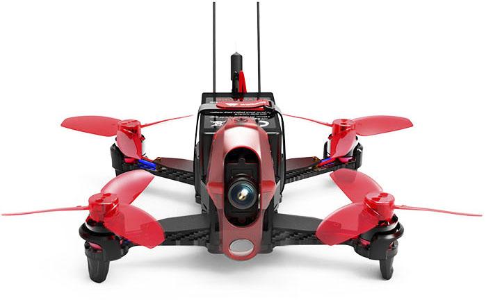 Walkera Rodeo 110 racing drone FPV