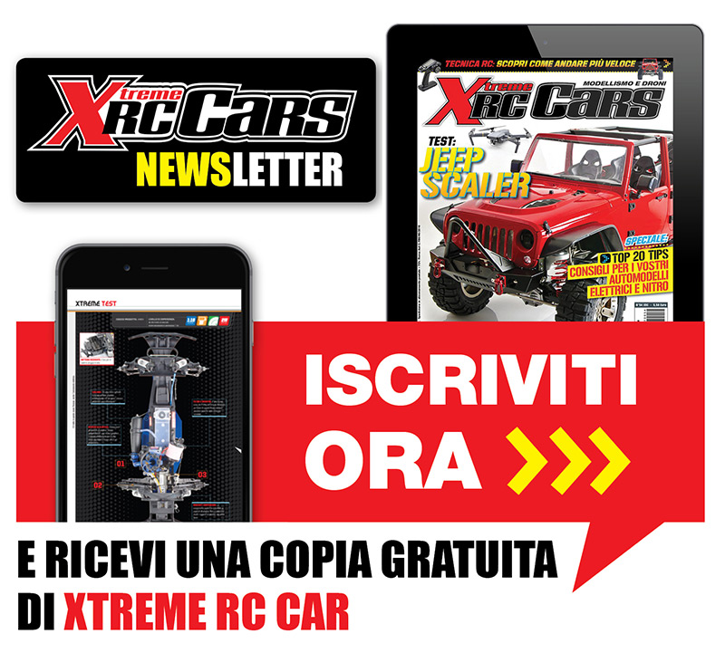 Xtreme RC Cars Newsletter