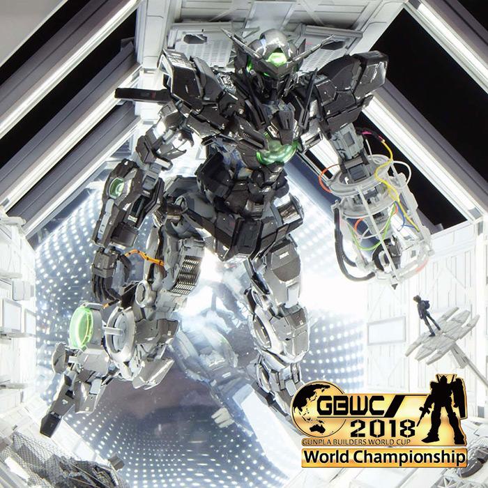 GBWC 2018: Video della finale internazionale di Tokyo