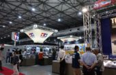 All Japan Model and Hobby Show 2019: Lo stand della Tamiya