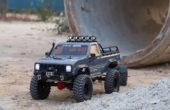 FTX Outback Hi-Rock Trail Crawler RTR in scala 1/10