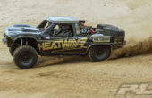 ProLine: Ford F-100 Race Truck 1967 Heatwave Edition
