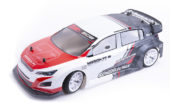 Schumacher Racing: Telaio Mission FT FWD