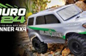 Element RC: Enduro24 Crawler RTR Trailrunner 4x4