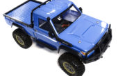 Integy: LC10 Pro Edition Crawler - RTR